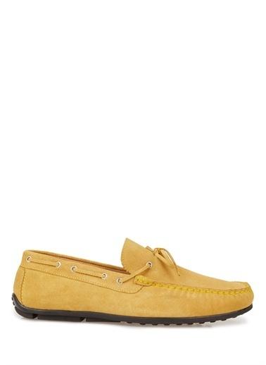 Beymen Club Ayakkabı Sarı